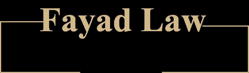 fayad_law_logo